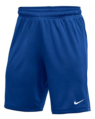 Nike Park II Shorts Royal Blue