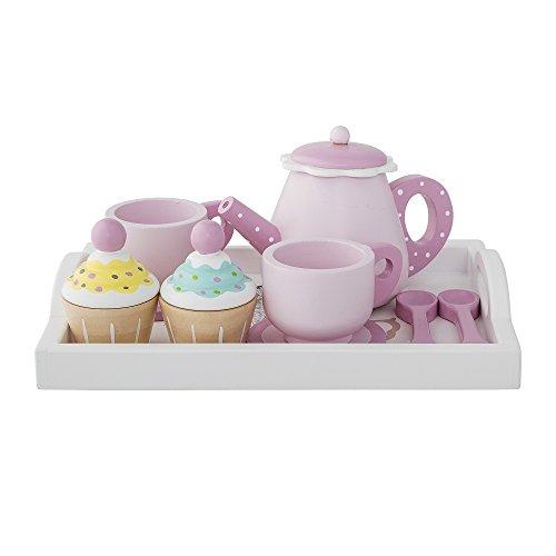 Bloomingville Spielzeug Teatime 8-teilig