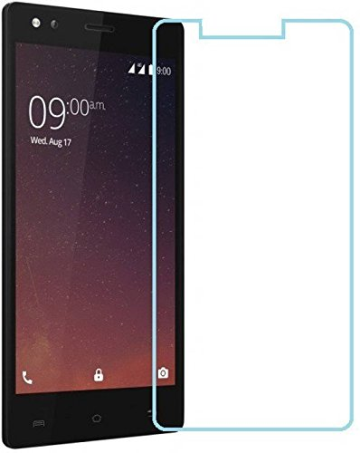 EASYBIZZ 2.5D 0.3mm Tempered Glass Screen Protector for Xolo Era 3X