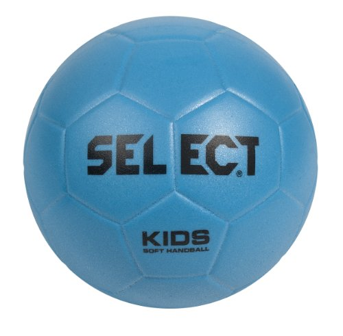 Select Kids Soft, 1, blau, 2770250222