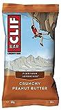 12 x clif energy bar 68 g crunchy peanut butter