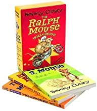 Ralph Mouse Collection: The Mouse and the Motorcycle, Runaway Ralph, Ralph S. Mouse (Cleary Reissue Series) by Beverly Cleary, Paul O. Zelinsky (Illustrator), Louis Darling (Illustrator), Paul O. Zelinsky (Illustrator), Louis Darling (Illustrator)