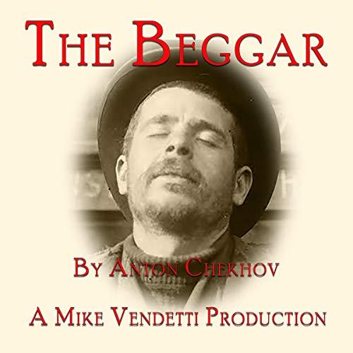 『The Beggar』のカバーアート