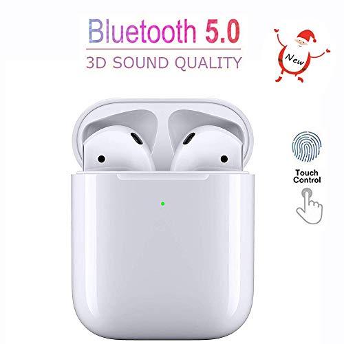 41lB+XyQh1L Recensione Auricolari Touch i200, Ricarica Wireless + Box Ricarica
