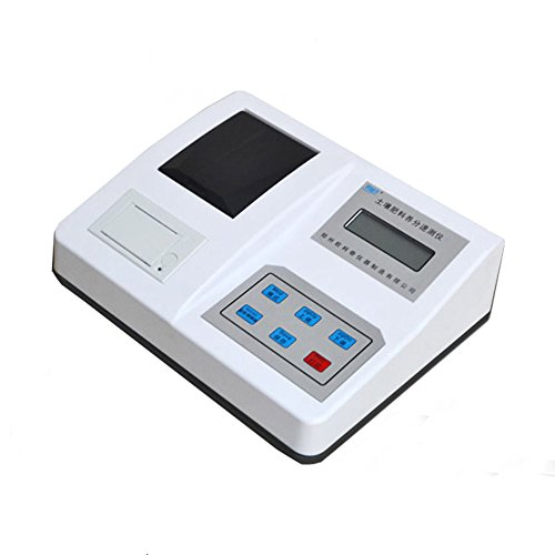 Find Discount Hanchen Q10 Soil Fertilizer Nutrient Velocimeter Low-Cost Soil Element Analyzer Soil D...