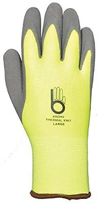 Bellingham C4003HVL Insulated Knit Work Glove