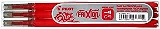 Pilot FriXion Point - Recambio para bolígrafos y plumas (