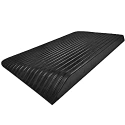 which is the best threshold ramps in the world