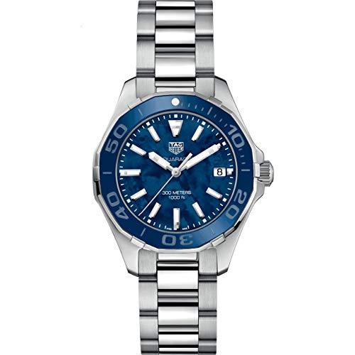 TAG Heuer Aquaracer WAY131S.BA0748 - Reloj de pulsera para mujer