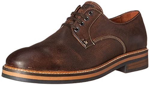 Wolverine 1883 Javier Oxford Shoes - Leather
