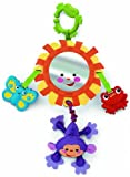 Fisher Price Rainforest Take-Along Musical Mirror