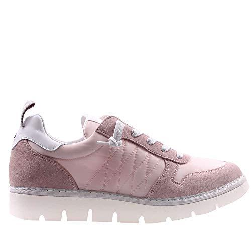 P05 BABYROSE-White - Color - Rosa, Nº de pie - 41