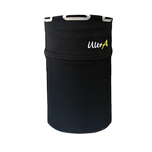 Universal Sportarmband für iPhone X/8/7/6/Plus/11/Xr/Xs/Max und Samsung Galaxy S9/S8/S7/Edge/Plus. Lauf Armband Telefon Handyhalter Case für Workout, Joggen & Fitness (Mittel)
