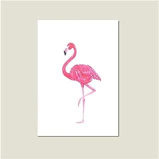 Mejor Flamingo Wall Art de 2020 - Mejor valorados y revisados