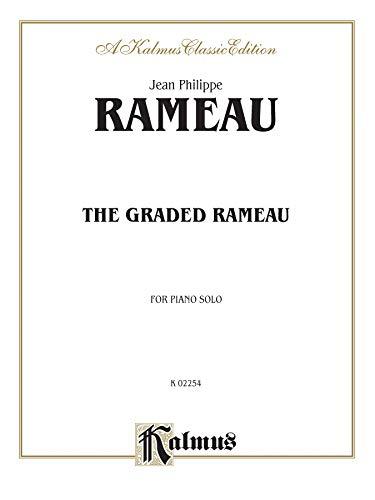 The Graded Rameau (Kalmus Classic Editions)