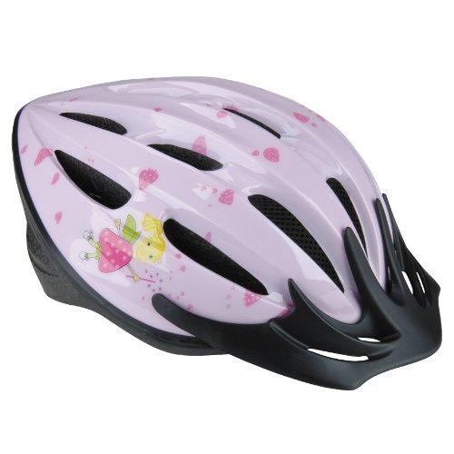 Profex Kinder Fahrradhelm Fee, 61310, XS/ S