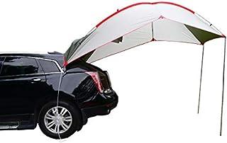 キャンプのための屋外の自動車テントトレーラーテント屋根トップ