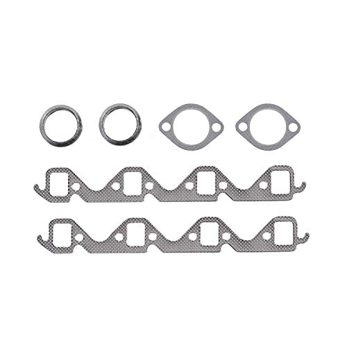DNJ EG4112 Exhaust Manifold Gasket for 1962-1997 / Ford, Lincoln,...