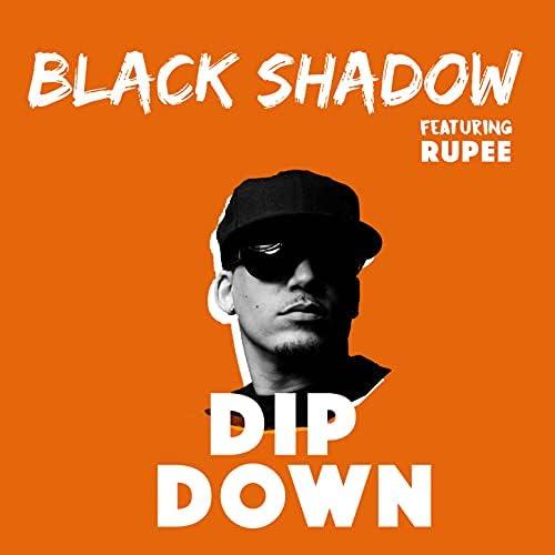 Black Shadow feat. Rupee