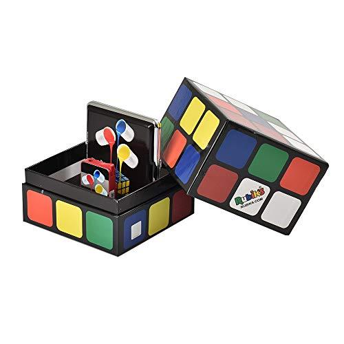 Elektronisches Feuerzeug wiederaufladbar + Etui für Zigaretten von Rubik's – CHAMP