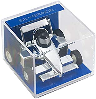 Cheatwell Games Table Top Silver Racers
