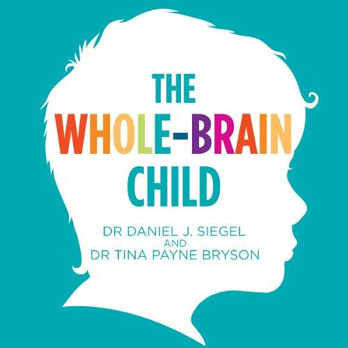 The Whole-Brain Child cover art