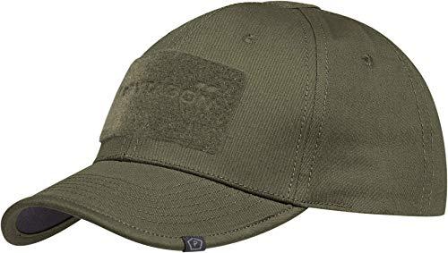 Pentagon Tactical Baseball Cap Oliv, Oliv
