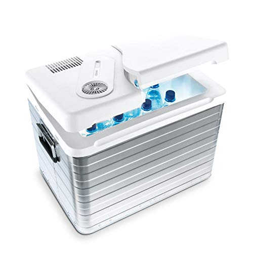 Mobicool MQ40A Thermoelectric Cooler - Cool Down to 30°F Below Ambient Temperature