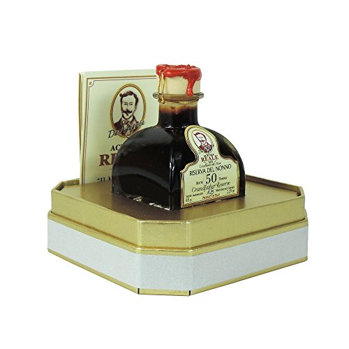 Acetaia Reale - 50 Year Aged Balsamic Vinegar