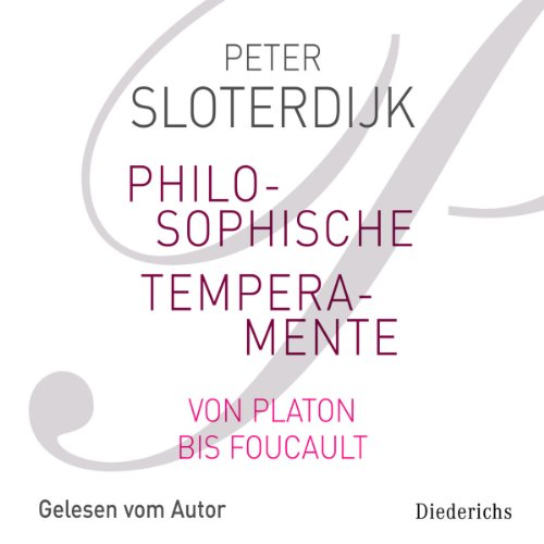 Philosophische Temperamente audiobook cover art
