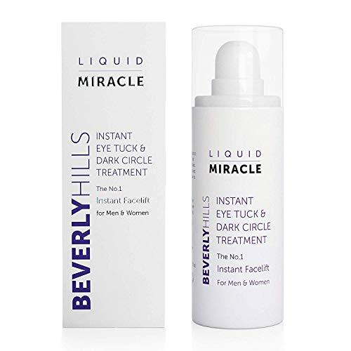 Beverly Hills Instant Facelift und Eye Tuck Serum für Augenringe und geschwollene Augen, 30 ml
