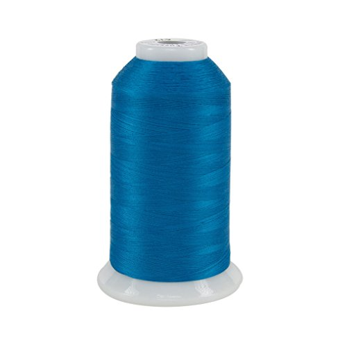 Great Price! Superior Threads 11602-472 So Fine Great Falls 3-Ply 50W Polyester Thread, 3280 yd