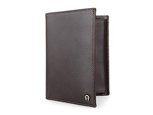 Hochformat Portemonnaie von Aigner (0014 Ebony)