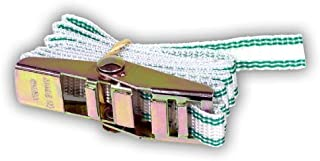 National Artcraft 4' Long Mini Banding Straps for Ceramic Plaster Molds and Other Banding Applications (Pkg/10)