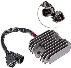 DZE - Regulador Rectificador Regulator Compatible con Suzuki DL 650 V-Strom SV 650 1000 VL 800