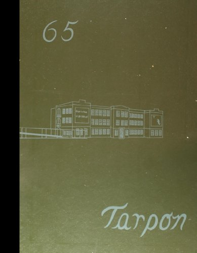 (Reprint) 1965 Yearbook: Charlotte High School, Punta Gorda, Florida