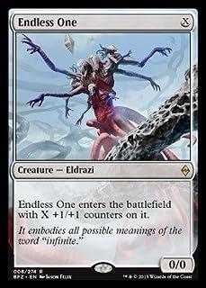 Magic: the Gathering - Endless One (008/274) - Battle for Zendikar by Magic: the Gathering