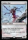Magic The Gathering - Endless One (008/274) - Battle for Zendikar