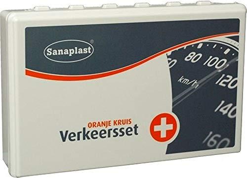 Verbandtrommel | EHBO doos voor in de auto