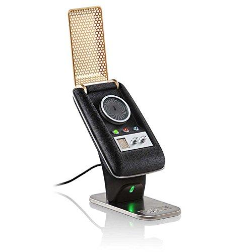 Start Trek Bluetooth Communicator
