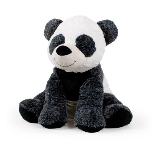 Famosa Softies- Oso Panda Peluche, 54 cm (760010030)