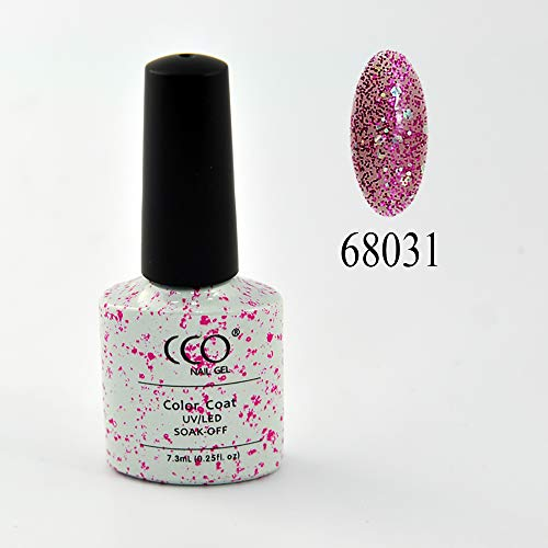 CCO UV LED Soak Off Gel nagellak, Xoxo
