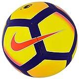 Nike SC3137-711 Ballon de Football Mixte Adulte, Jaune/Pourpre/Rose, Taille : 5
