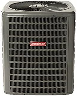 Goodman 2.5 Ton 14 SEER Air Conditioner GSX140301
