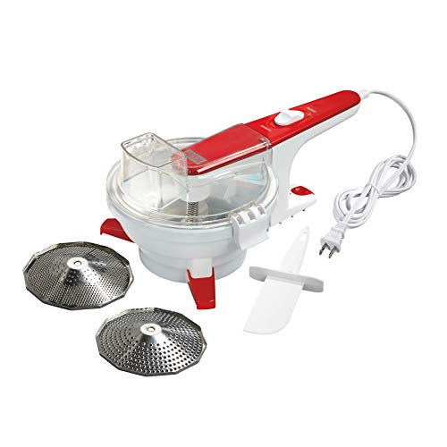 Stainless Steel Rotary Food Mill Vegetables Tomatoes Creative Home Kitchen Tools