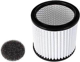 BSD Filtro de Repuesto para Aspiradore de Cenizas Filtro para Aspiradora de Ceniza H00451