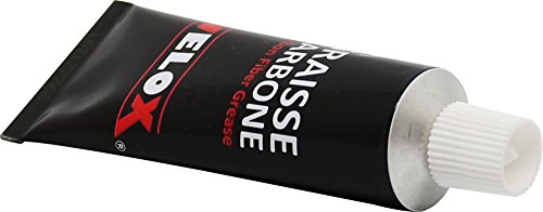 VELOX Graisse Carbone 25 g (1 Tube)