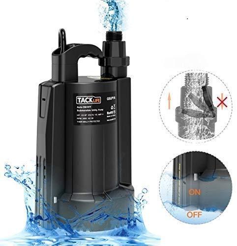 AUTLEAD Hidrolimpiadora Gasolina, GSH01A 220 Bar/3200...