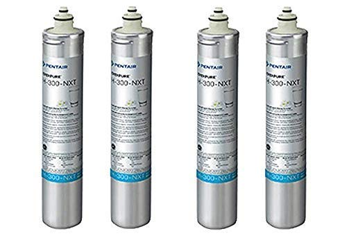 Everpure EV927441 Replacement Cartridge for H-300-NXT Drinking Water System (Pack of 4)