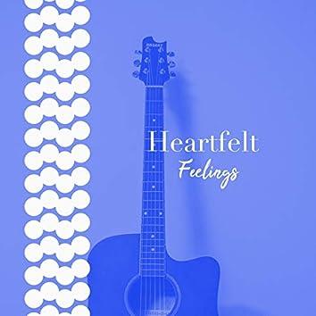 # Heartfelt Feelings